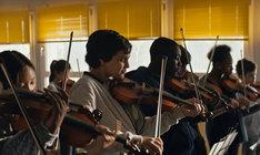 「オーケストラ・クラス」