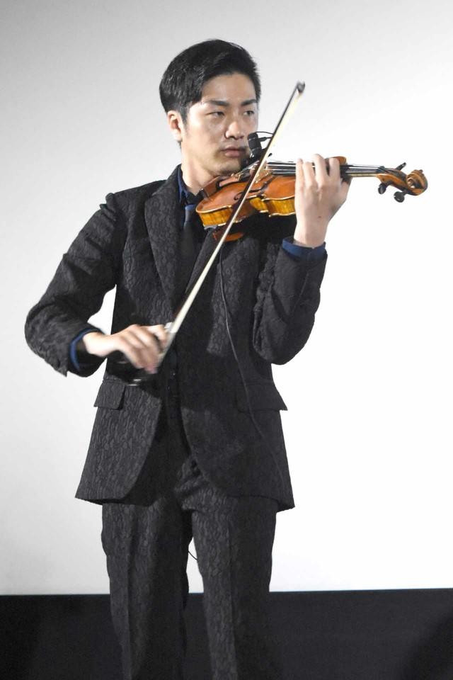KENTA(Violin)