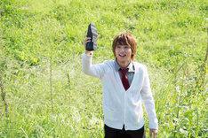 「兄友」より、横浜流星演じる西野壮太。