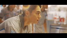 特設サイト「OVER DRIVE MEETS GAZOO」WANIMAコラボ映像「篤洋篇」