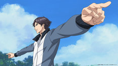 「テニスの王子様 BEST GAMES!! 手塚 vs 跡部」