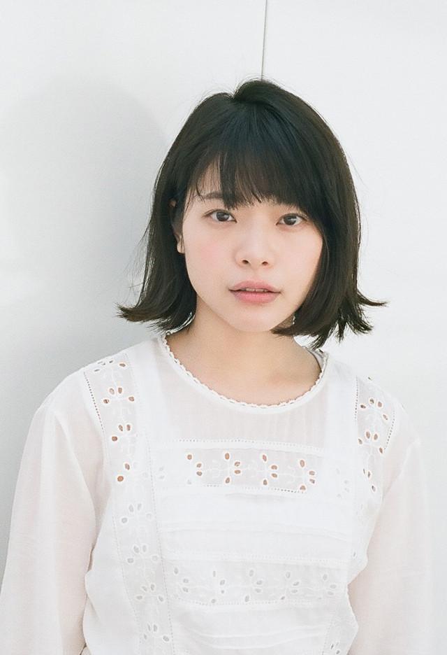 岸井ゆきの (c)Kotori Kawashima
