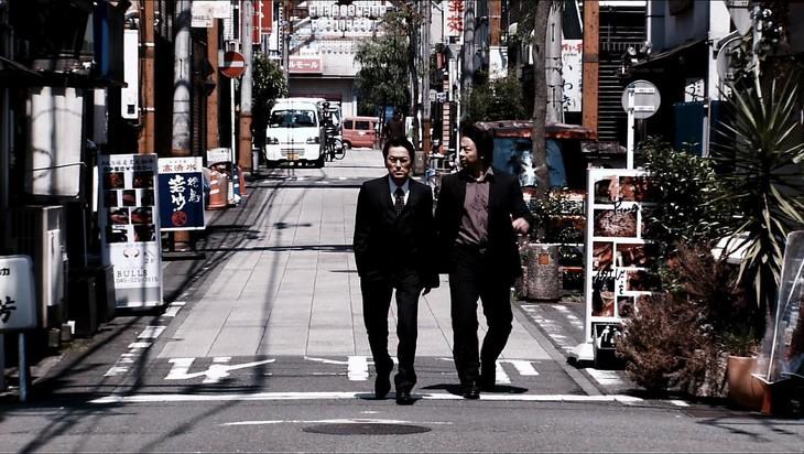 「東京ノワール」