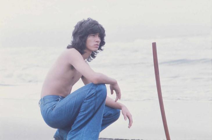 「ブロウアップ ヒデキ」 (c)1975松竹株式会社