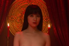 「ご主人様と呼ばせてください~私の奴隷になりなさい・第2章~」より、百合沙演じる希美。