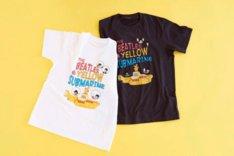 「Yellow Submarine Tee」(4309円)