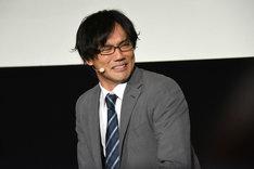 「もうー! カッコいいとこは全部ゼロさん!」と悔しがる小澤雄太。