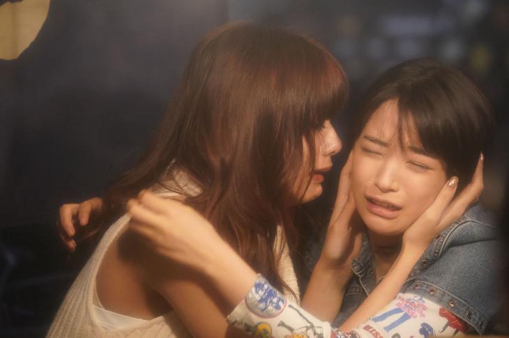 「SUNNY 強い気持ち・強い愛」新場面写真