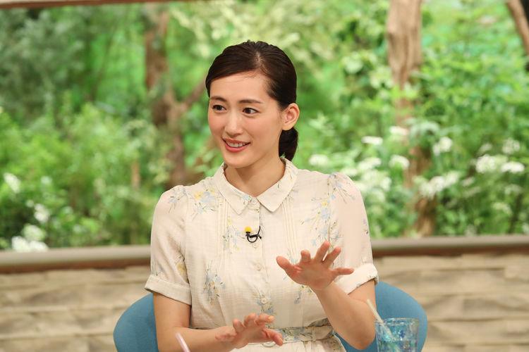 映画ナタリー - 最新映画ニュースを日々配信綾瀬はるかが「サワコの朝」に出演、デビュー当時や「セカチュー」振り返る