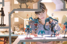 「3D彼女 リアルガール」新場面写真
