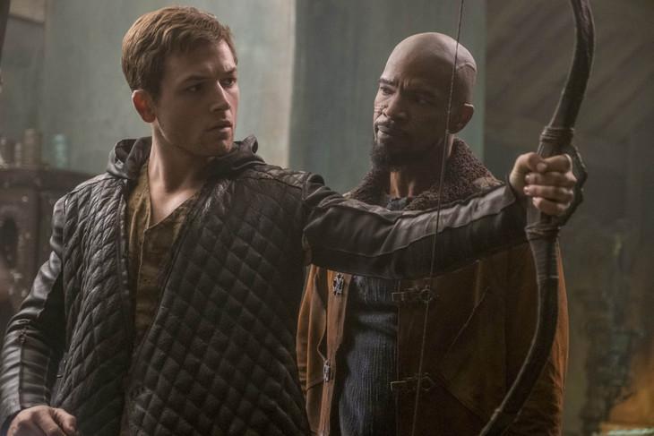 「Robin Hood(原題)」(写真提供:Lionsgate / PLANET PHOTOS / ゼータ イメージ)