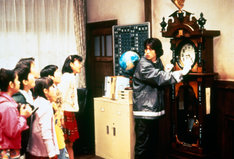 「学校の怪談2」 (c)1996 東宝