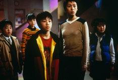 「学校の怪談3」 (c)1997 東宝