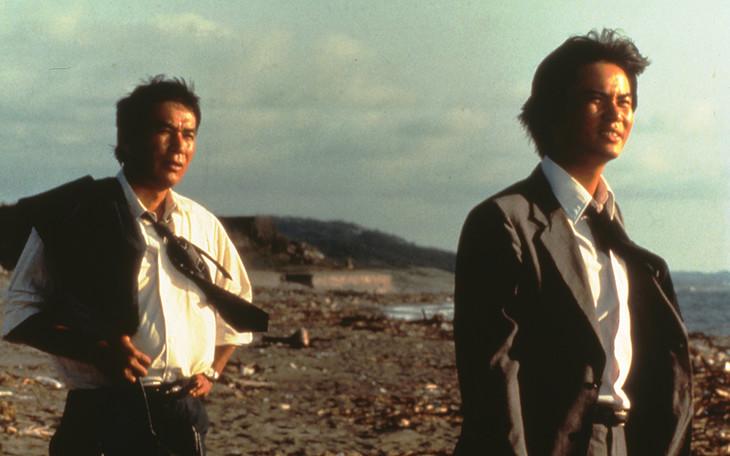 「砂の器」 (c)1974・2005 松竹株式会社/橋本プロダクション