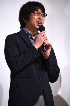 竹内良貴監督