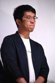 リ・ハオリン監督