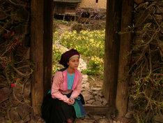 「モン族の少女 パオの物語」
