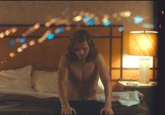 「ボルグ/マッケンロー 氷の男と炎の男」新場面写真