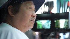 「SPL 狼たちの処刑台」のアクション監督を務めたサモ・ハン。