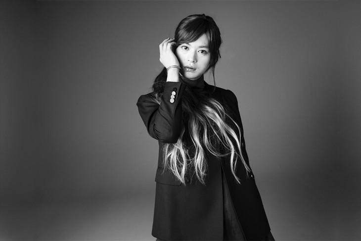 瀬戸康史アーティストブック「僕は、僕をまだ知らない」より、ドラマ「海月姫」蔵子のポートレート。