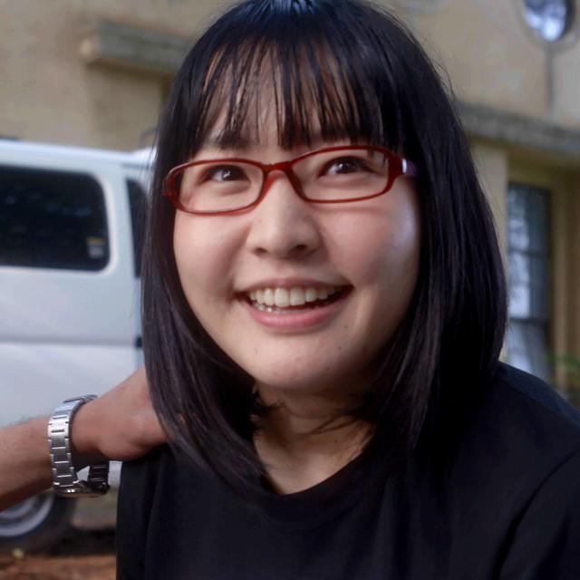 「カメラを止めるな!」松浦早希役の浅森咲希奈。