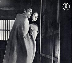 「忍ぶ川」 (c)1972 東宝
