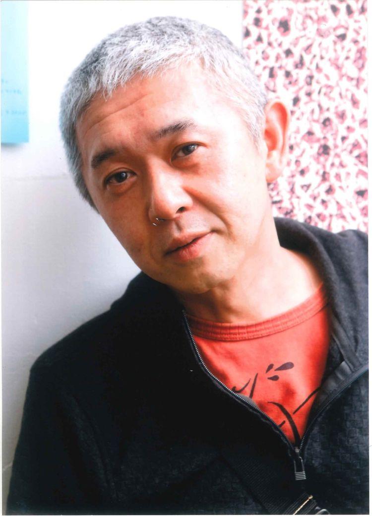 コミックナタリー - マンガのニュースを毎日発信新井英樹を愛する者たちが本人と語り尽くす一夜、吉田恵輔・大森靖子が出演
