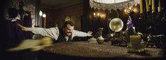「ルイスと不思議の時計」