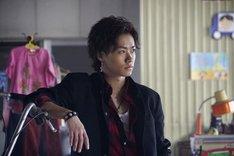 「PRINCE OF LEGEND」より、川村壱馬演じる京極竜。
