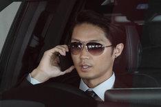 磯村勇斗演じる谷元遊星。