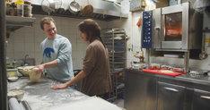 「彼が愛したケーキ職人」