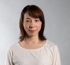 「マチキネマ」の離婚を考えている女性に扮した平岩紙。