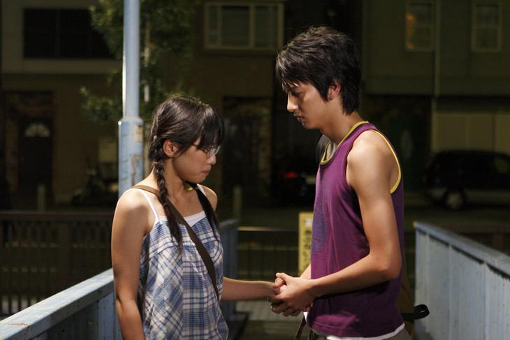 「妄想少女オタク系」 (c)2007松竹ブロードキャスティング