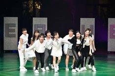 「ドゥ・ユ・ワナ・ダンス?」公開舞台稽古の様子。