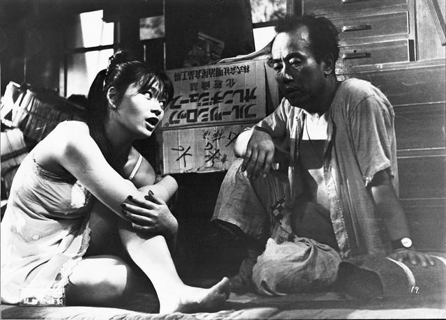 「太陽の墓場」 (c)1961松竹