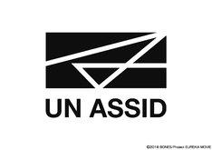 アシッドのロゴ。
