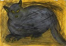 「ピストルオペラ」より「野良猫」(2001年)。