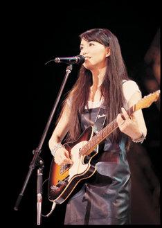 「souvenir the movie ~Mariya Takeuchi Theater Live~」より、竹内まりや。