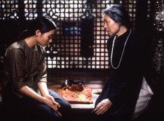 「青いパパイヤの香り」 (c)1993 LES PRODUCTION LAZENNEC
