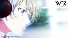 TVアニメ「W'z《ウィズ》」PVより。