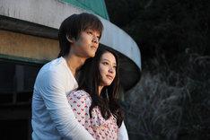 「今日、恋をはじめます」 (c)2012映画「今日、恋をはじめます」製作委員会 (c)水波風南/小学館