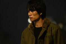 「jam」より、鈴木伸之演じるテツオ。