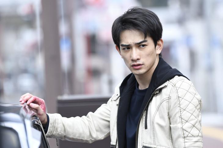 「jam」より、町田啓太演じるタケル。