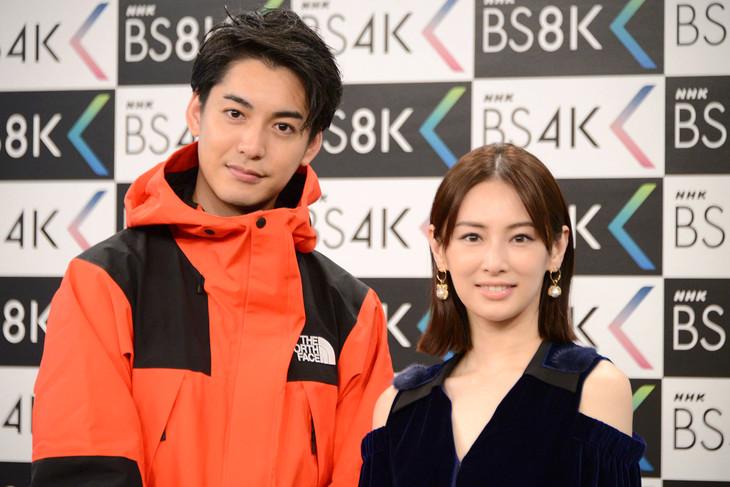 イベントレポート】NHK BS4K/BS8...