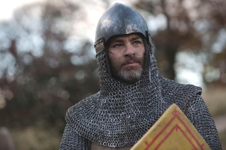 「アウトロー・キング ~スコットランドの英雄~」