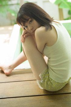 「山田杏奈ファースト写真集(仮題)」(東京ニュース通信社刊)