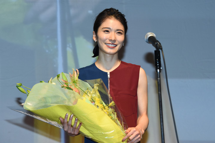 日本アカデミー賞 優秀主演・助演女優賞の松岡茉優さんの演技力