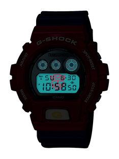 「DW-6900TF-4」ELバックライト点灯時