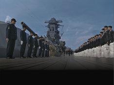 「男たちの大和/YAMATO」 (c)2005「男たちの大和/YAMATO」製作委員会