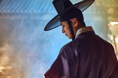 Netflixオリジナルシリーズ「キングダム」2019年1月25日(金)独占配信開始